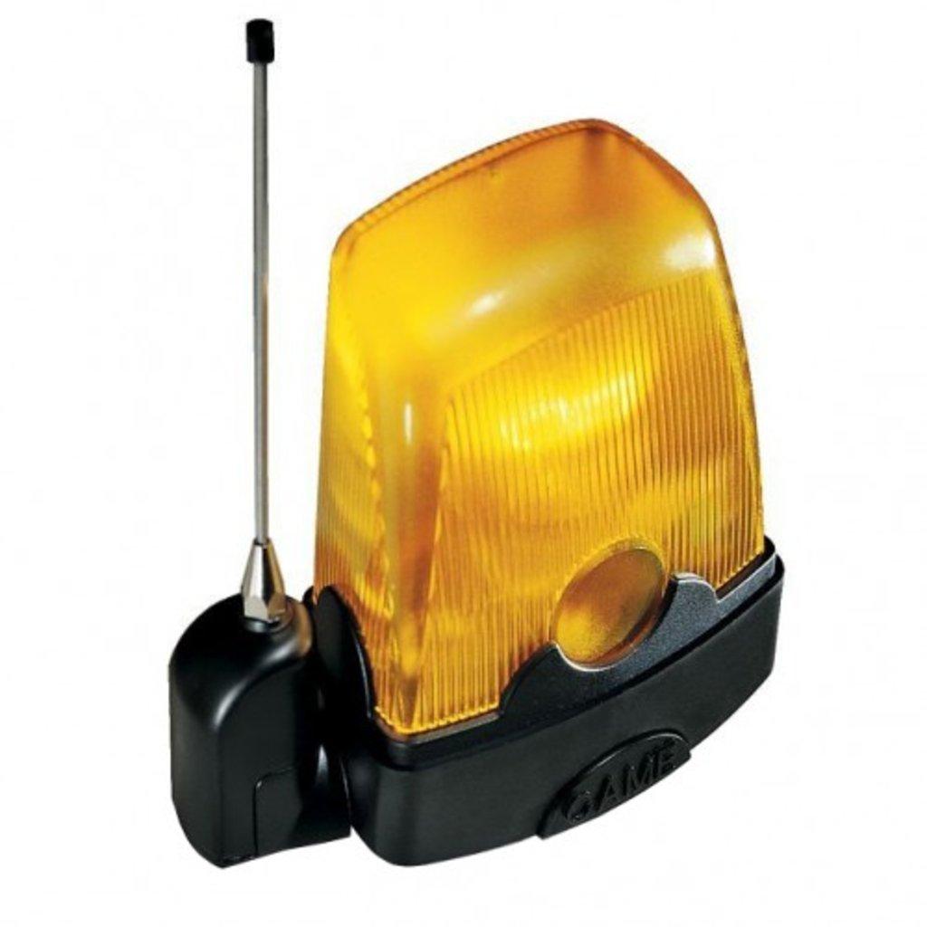 Сигнальная лампа: Сигнальная лампа 230 В Led Came в АБ ГРУПП