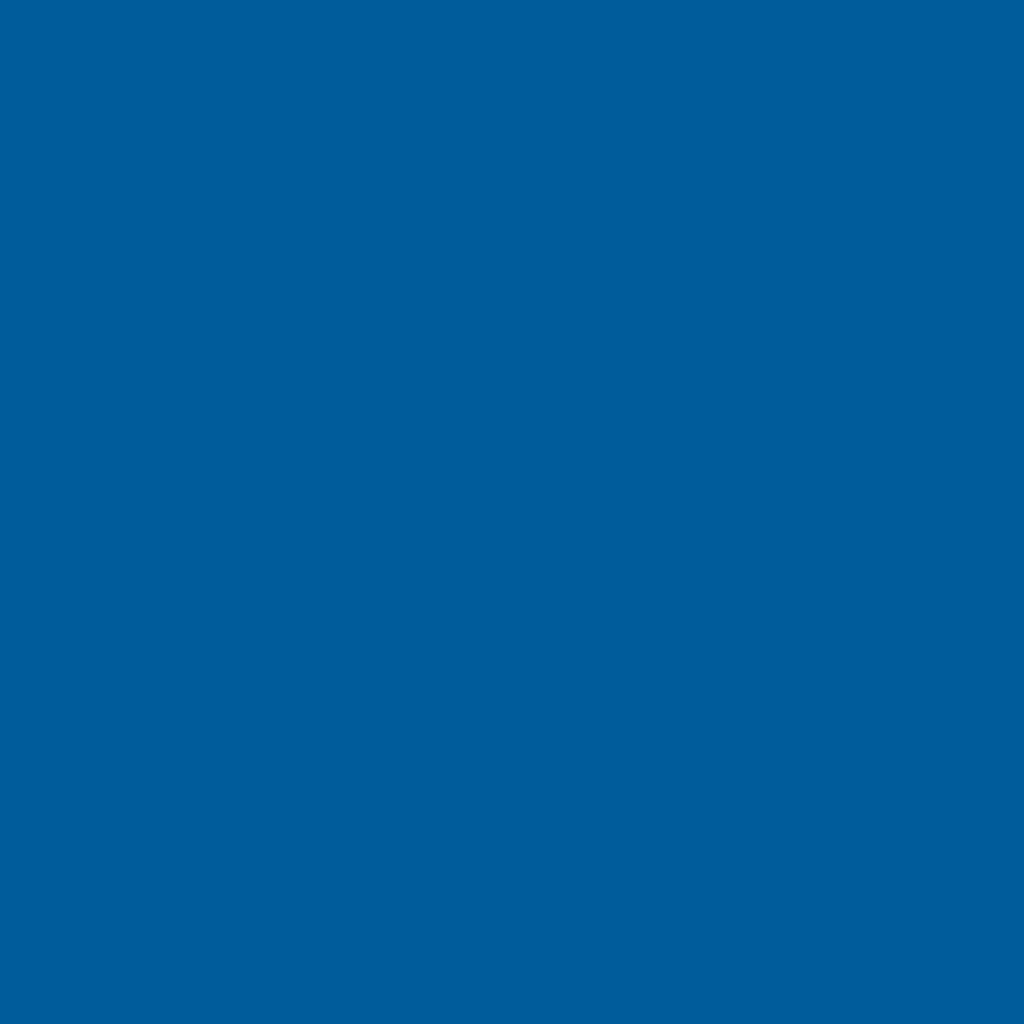 Бумага цветная 50*70см: FOLIA Цветная бумага, 130 гр/м2, 50х70см, королевский голубой, 1 лист в Шедевр, художественный салон
