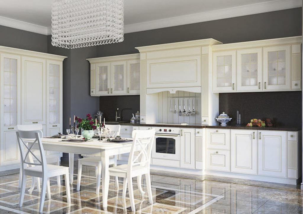 Кухни: Кухня Моника в Модный интерьер