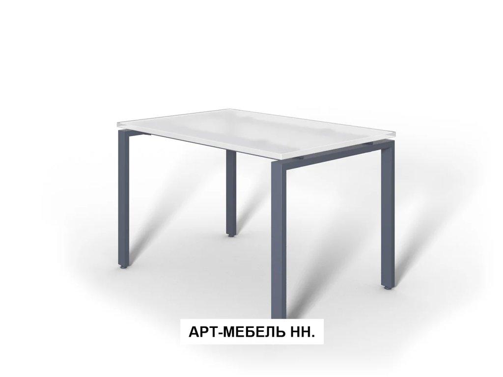 Подстолья для офисных столов.: Каркас П-63.1400 в АРТ-МЕБЕЛЬ НН