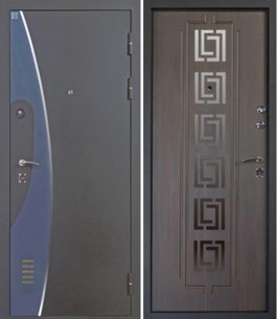 Входные двери Алмаз: Н-7 в Модуль Плюс