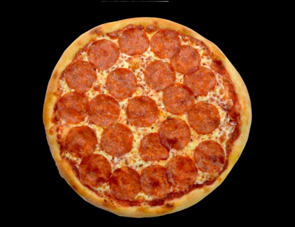 Пицца: Пицца Пеперони в ХИТО СУШИ
