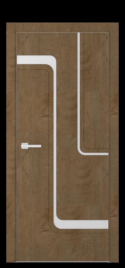 Межкомнатные двери: Двери OSTIUM Коллекция ALUMINIUM в Двери в Тюмени, межкомнатные двери, входные двери