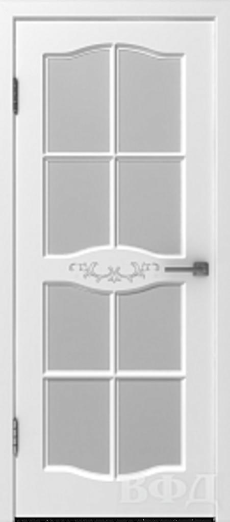 Межкомнатные двери: Межкомнатная дверь  Прованс 3  ДО в Двери в Тюмени, межкомнатные двери, входные двери