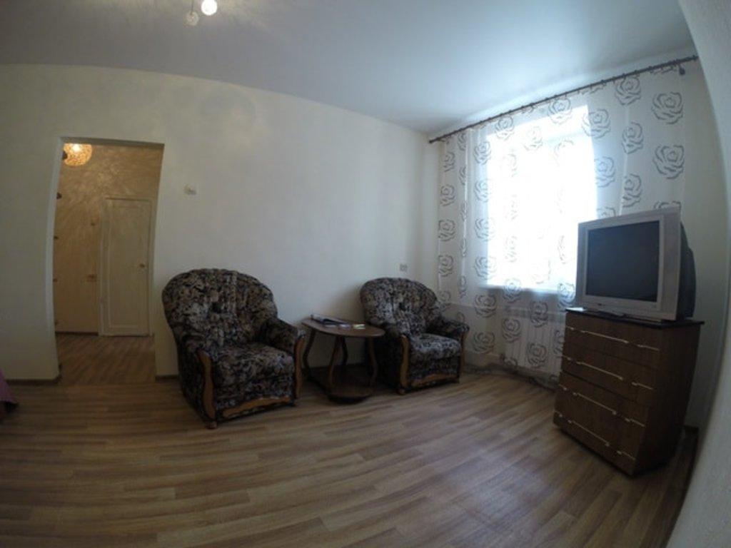 Однокомнатные квартиры: Однокомнатная квартира улица Шелковая, 9 в Эдем