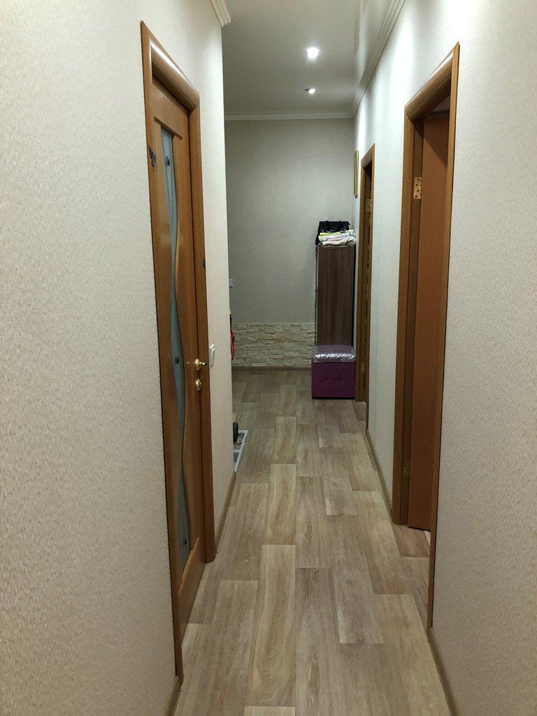 3-комн. квартира: Орск, ул. Московская, д.12 в Континент