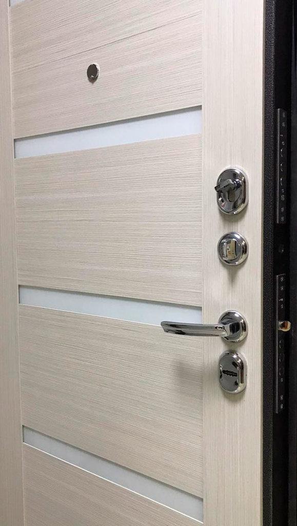 Входные двери в Тюмени: Входная дверь ДА-67 Марио   Аргус в Двери в Тюмени, межкомнатные двери, входные двери