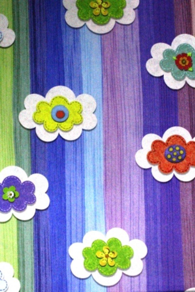 Ткани: Iris в Салон штор, Виссон