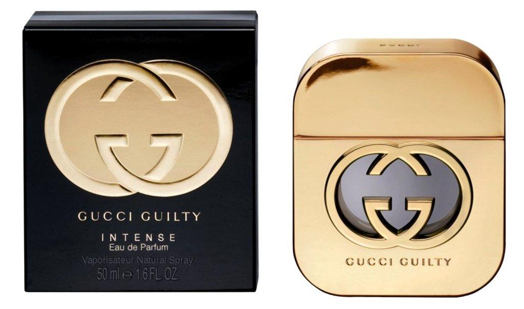 Женская парфюмерная вода Gucci: Парфюмерная вода Gucci Guilty Intense edp ж 50   30ml в Элит-парфюм