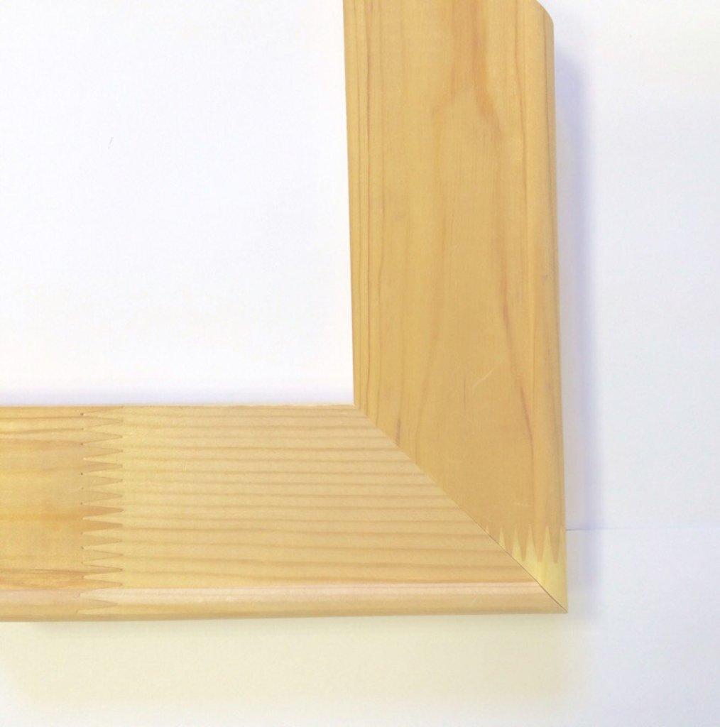 Подрамники: Подрамник 70х90см (рейка 20х55мм) в Шедевр, художественный салон