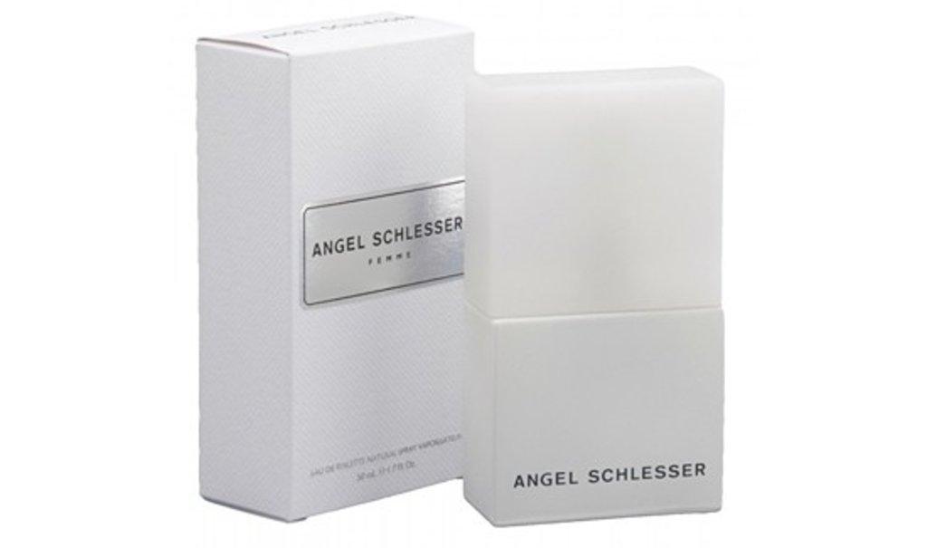 Женская туалетная вода Angel Schlesser: Angel Schlesser edt ж 50 ml в Элит-парфюм