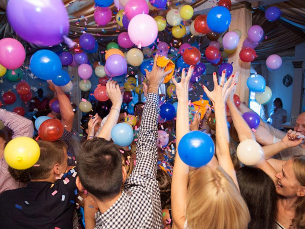 Организация праздников: Организация праздников в Тортинка'фе, кафе, булочная-кондитерская