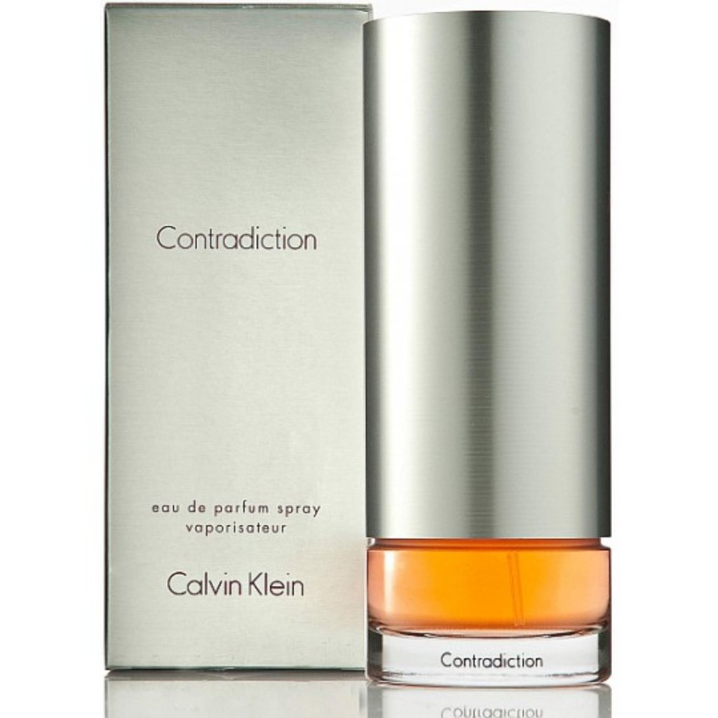 Calvin Klein: Calvin Klein Contradiction Парфюм вода 100 ml в Элит-парфюм