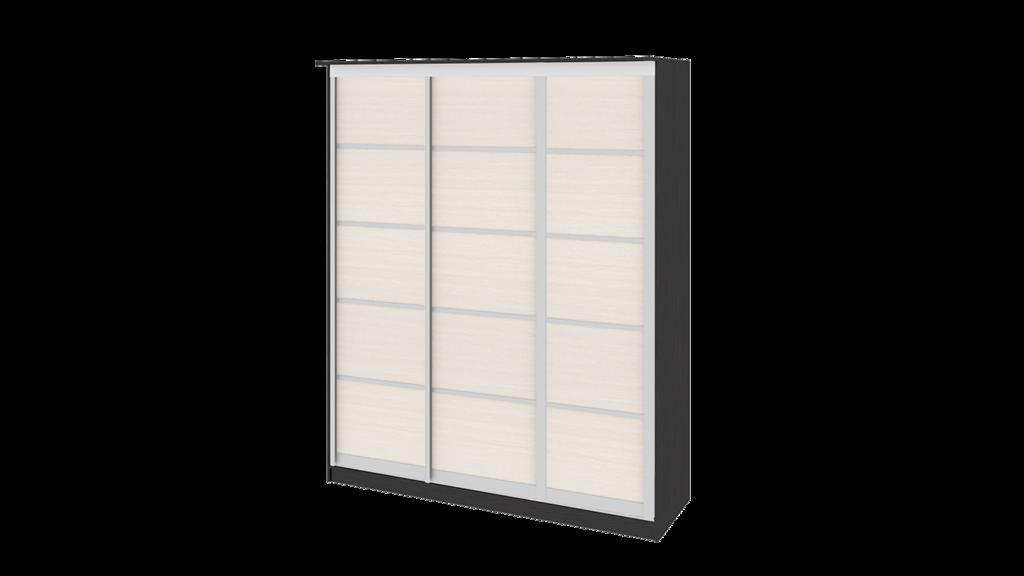 Шкафы-купе: Васко бланко-1 в Студия Мебели