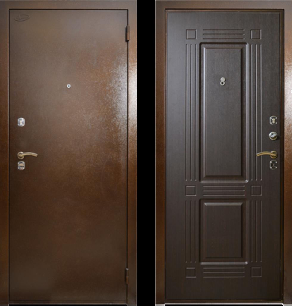 Двери Аргус: Аргус 5 в Модуль Плюс