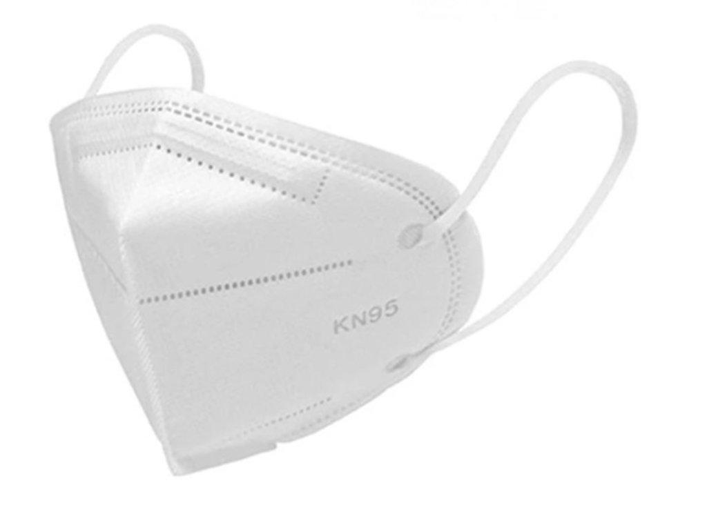 Средства Индивидуальной Защиты: Маска (Респиратор) KN-95 в Техномед, ООО