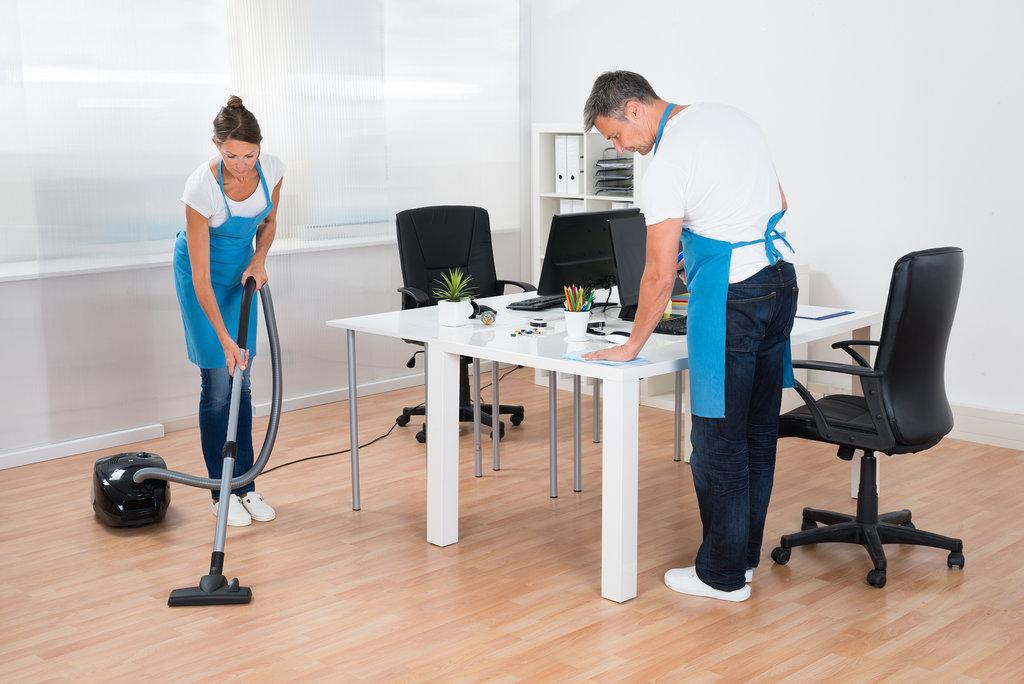 Клининговые услуги: Уборка офиса в ГАРАНТ КЛИНИНГ   клининговая компания