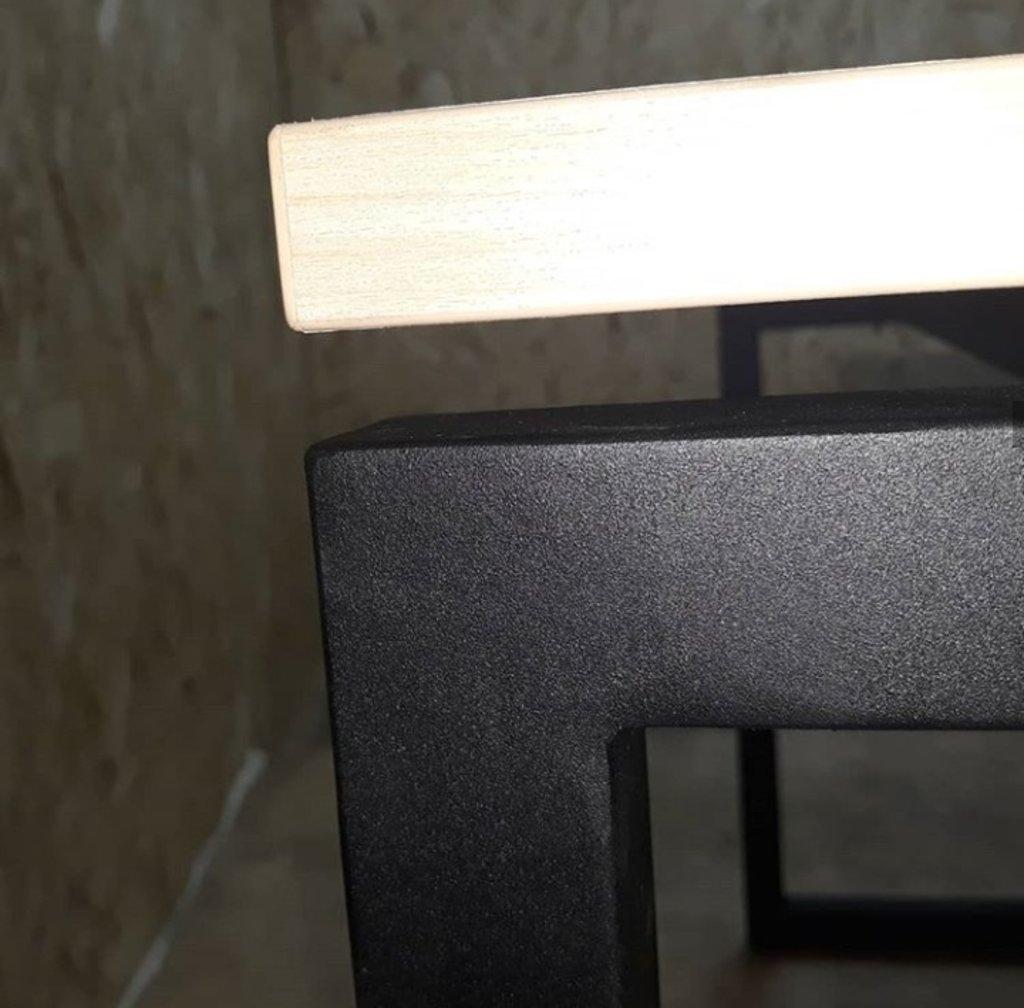 Подстолья для офисных столов.: Каркас БО-44.2400 в АРТ-МЕБЕЛЬ НН