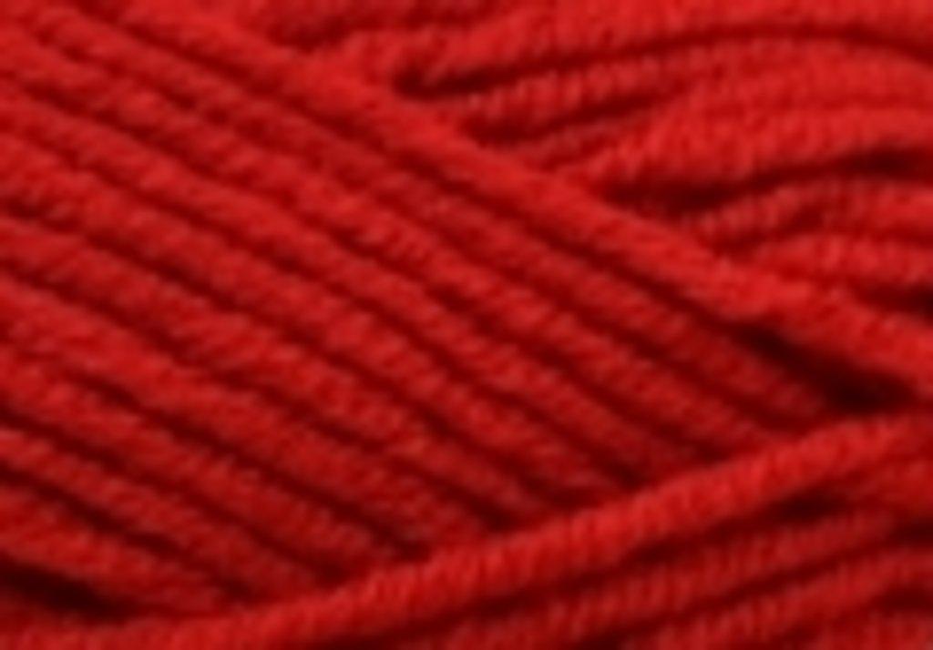 Кисловодск: Пряжа 100% акрил(цвет:красный яркий)уп/10шт.450гр. в Редиант-НК