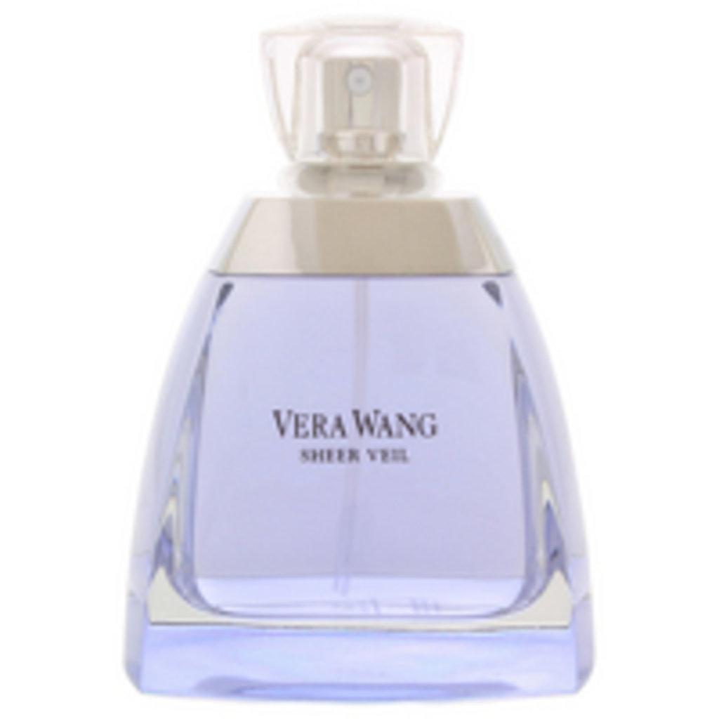 Vera Wang: Парфюмерная вода Vera Wang Sheer Veil edp ж 4 ml в Элит-парфюм