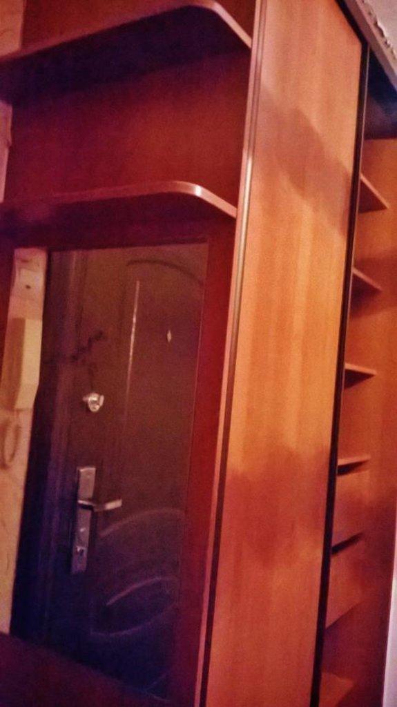 Шкафы-купе: Шкаф-купе 16 в Квадра Мебель