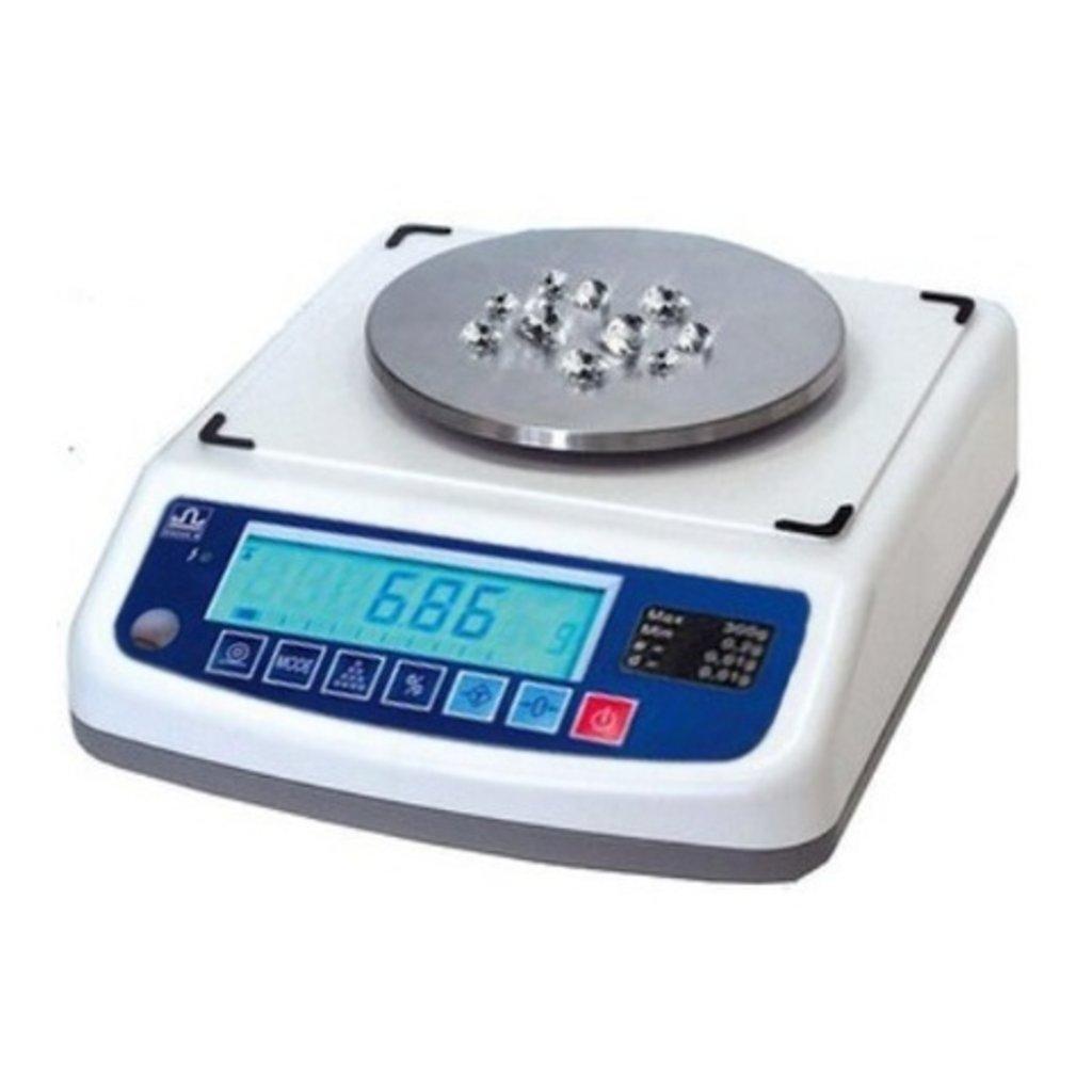 Весы лабораторные: Весы лабораторные Масса-К ВК-600.1 в Техномед, ООО