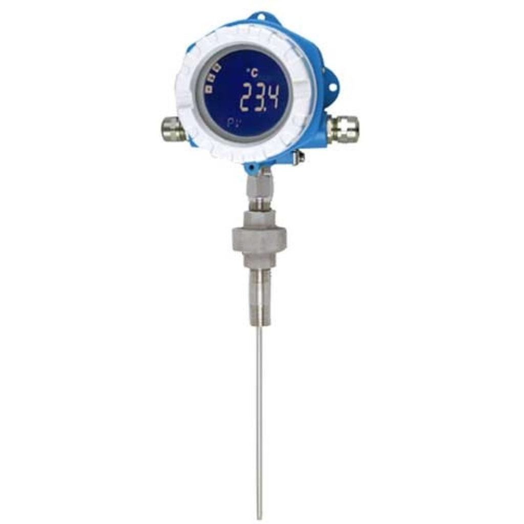 Контрольно-измерительные приборы (КИПиА): Термометр сопротивления в Техносервис, ООО