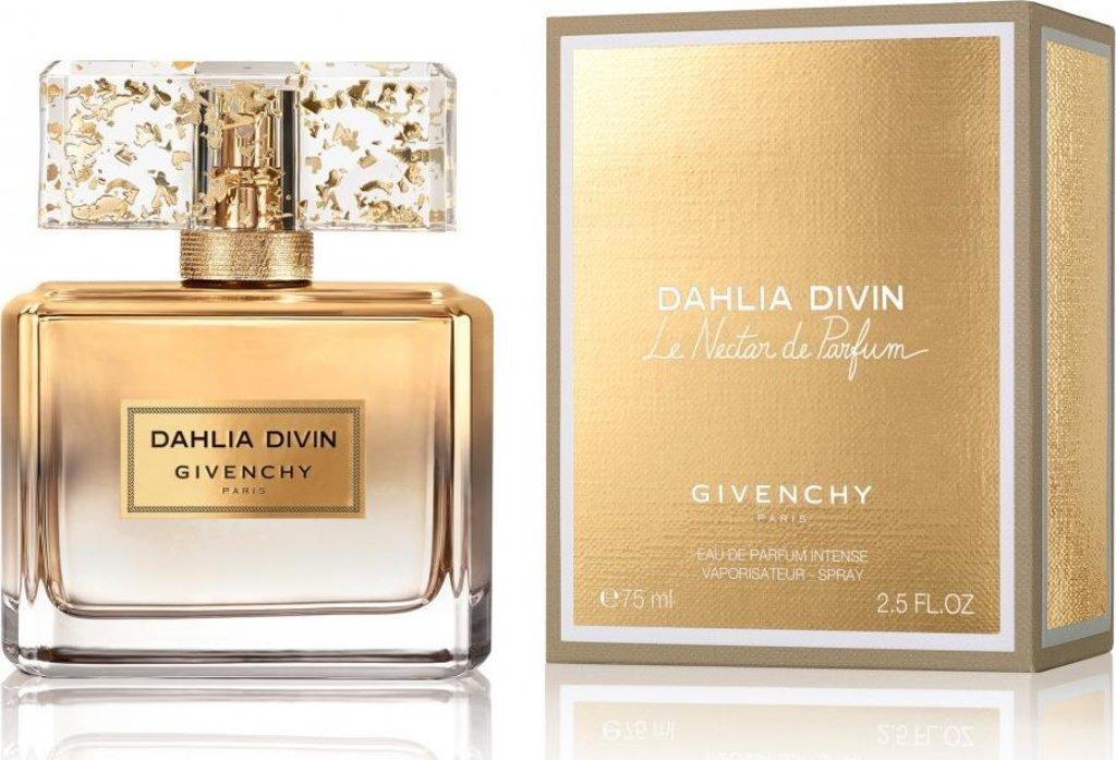 Для женщин: Givenchy Dahlia Divin Le Nectar de Parfum Парфюмерная вода 30 | 50 ml в Элит-парфюм