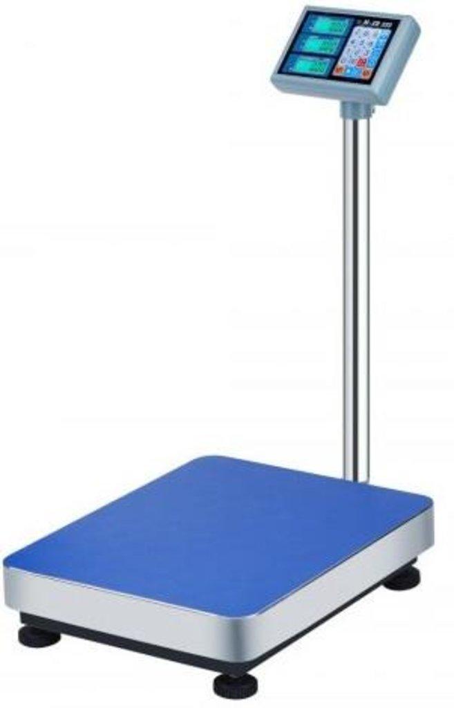 Платформенные весы: M-ER 333-300.100ST TRADER платформенные весы в Рост-Касс