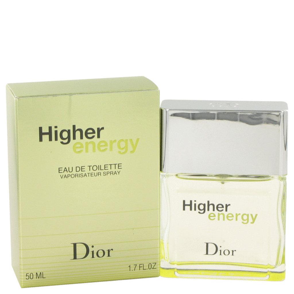 Christian Dior: Christian Dior Higher Energy edt 50   75   100 ml в Элит-парфюм