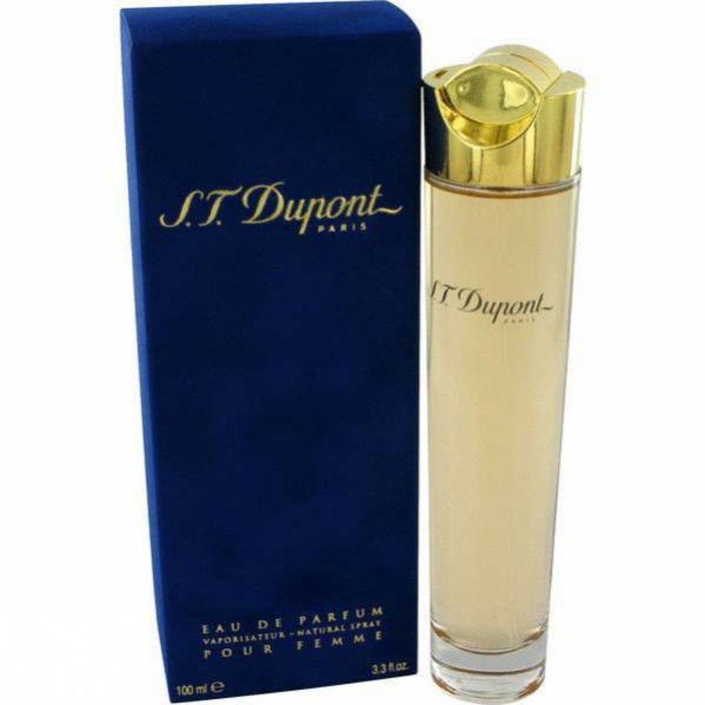 Женская парфюмерная вода: Dupont Парфюмированная вода edp жен 100 ml в Элит-парфюм
