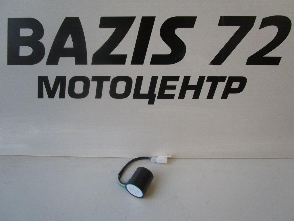 Запчасти для техники CF: Реле поворотов CF 5020-150900 в Базис72