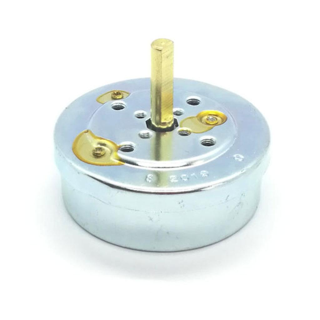 Запчасти для плит и духовых шкафов: Механический таймер CD60M36033 на 60 минут в АНС ПРОЕКТ, ООО, Сервисный центр