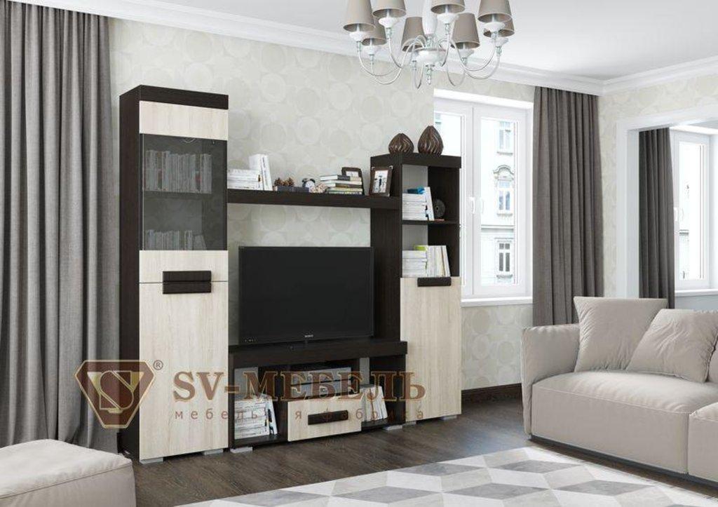 Гостиные: Мебель для гостиной Нота-24 в Диван Плюс
