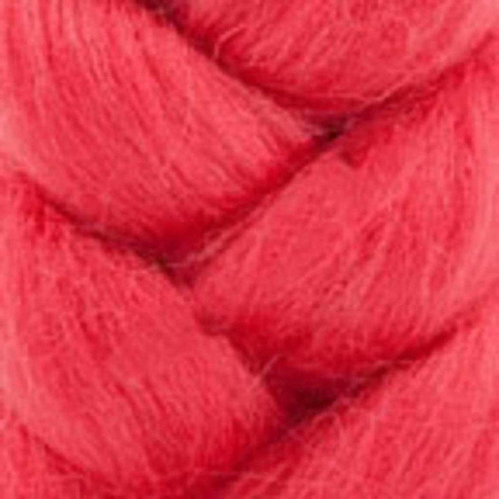 Фелтинг: Шерсть для валяния п/т КАМТ 50г цв.053 малина в Шедевр, художественный салон