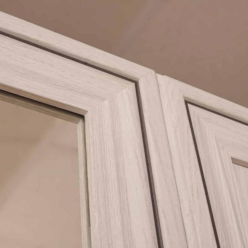Шкафы для одежды и белья: Шкаф для одежды PAOLA 54 патина (Зеркало прав.+Стандарт) в Стильная мебель