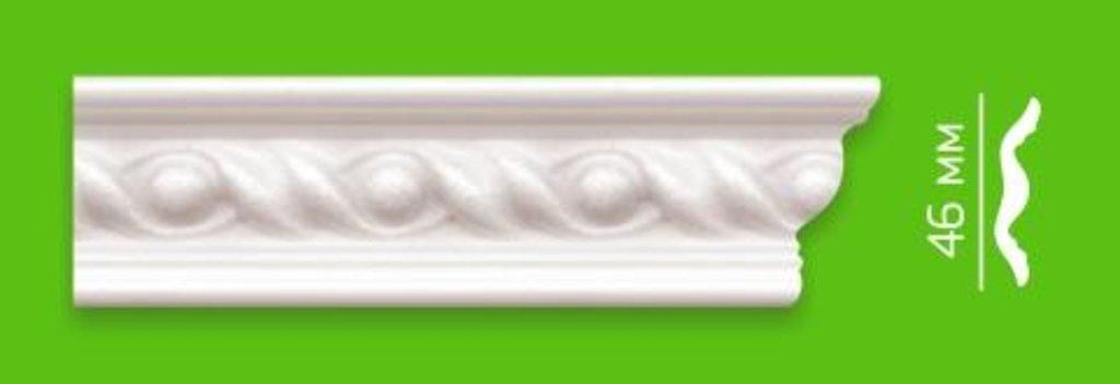 Плинтуса потолочные: Плинтус потолочный ламинированный IMS M11-08 в Мир Потолков