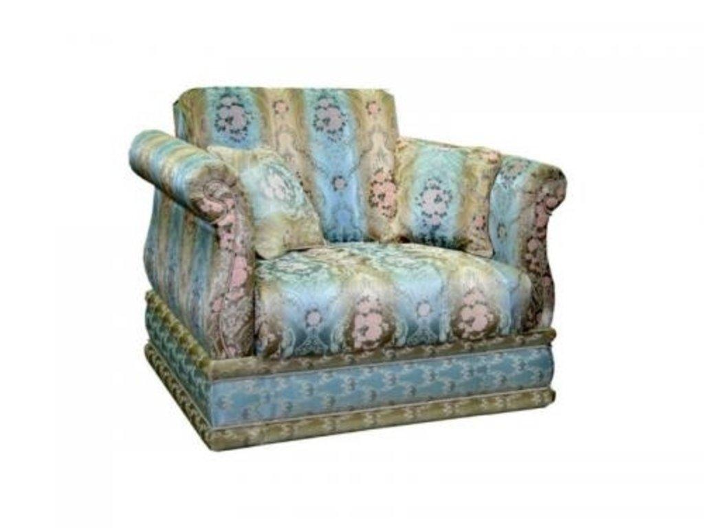 Банкетки и кресла: Кресло-кровать Фаворит-4 в Диван Плюс