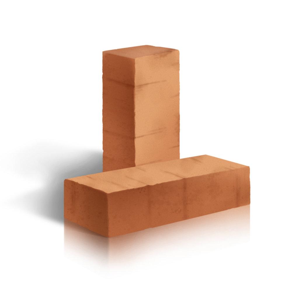 Рядовой кирпич: Кирпич рядовой полнотелый в Купи кирпич