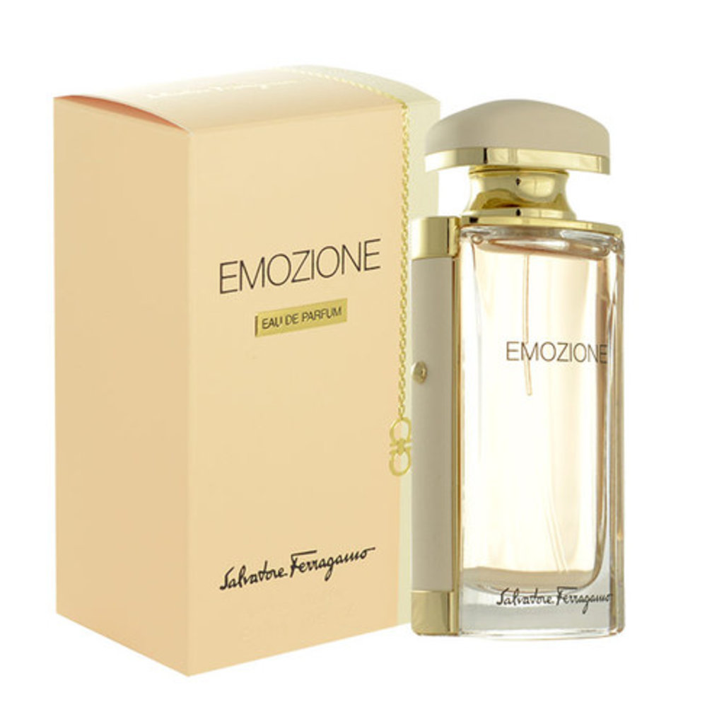 Для женщин: SF Emozione edp ж 50 ml в Элит-парфюм