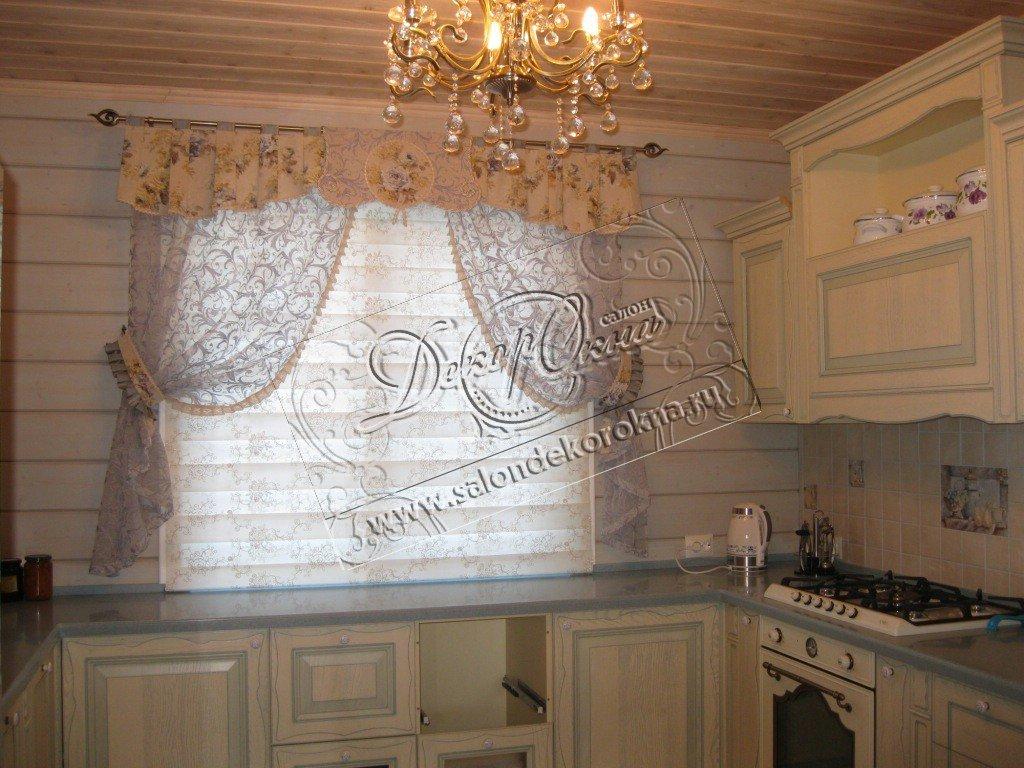 Рулонные шторы: Рулонные шторы купить в Декор окна, салон