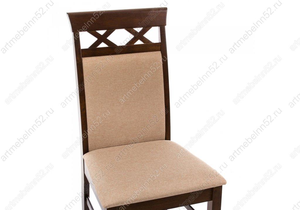 Стулья, кресла деревянный для кафе, бара, ресторана.: Стул 1997 в АРТ-МЕБЕЛЬ НН