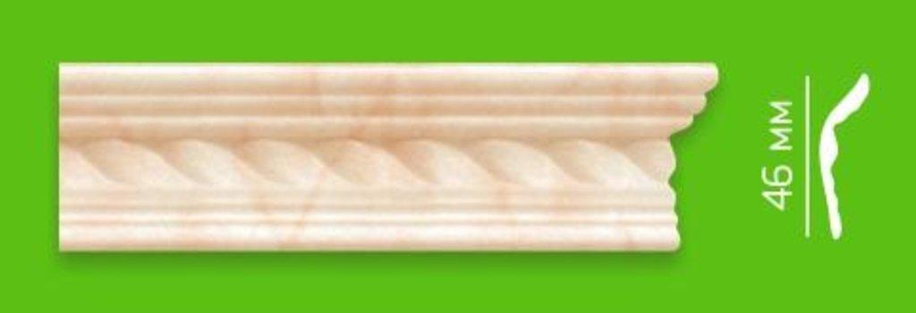 Плинтуса потолочные: Плинтус потолочный ламинированный IMS M5-54 в Мир Потолков
