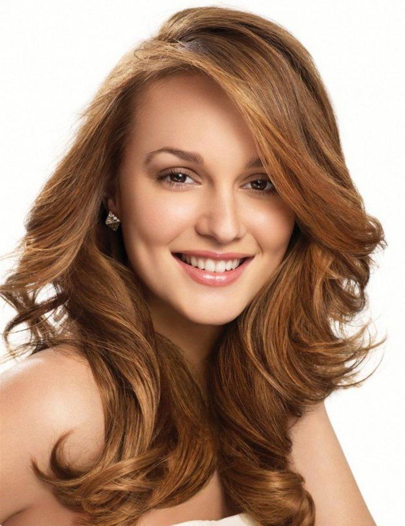 Парикмахерские услуги: Укладка волос в Stilissimo