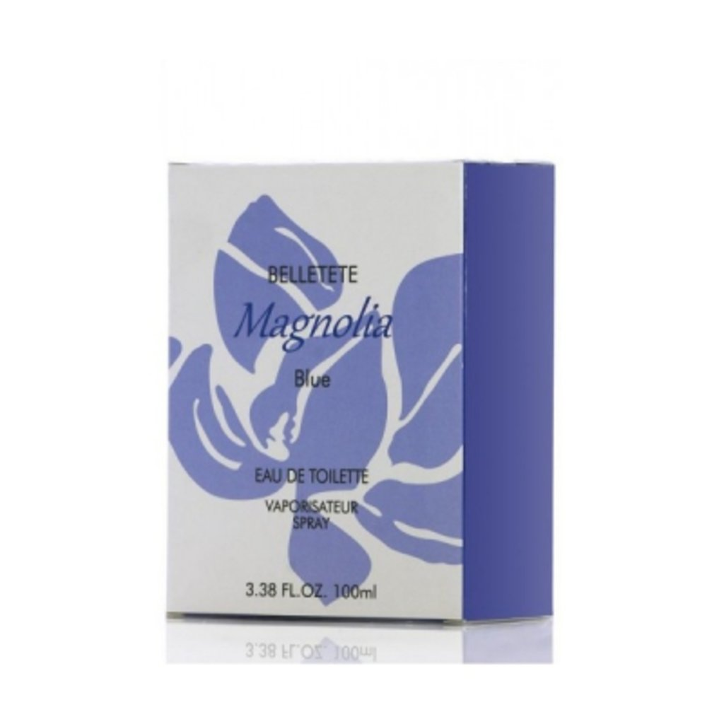 Для женщин: Yves Rocher Magnolia Blue 100ml в Элит-парфюм