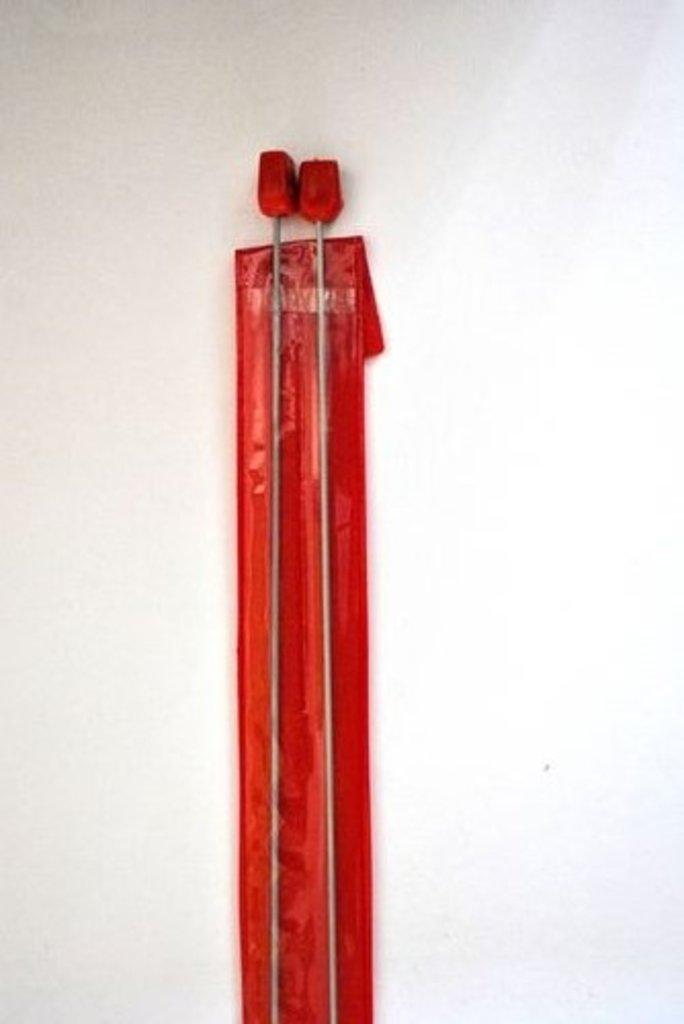 Товары для рукоделия: Спицы прямые тефлон №1.5 в Шедевр, художественный салон