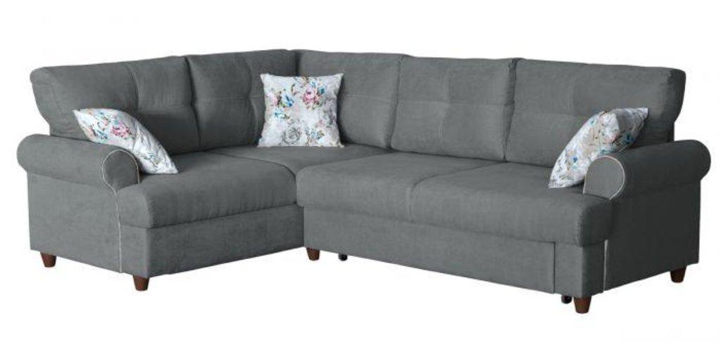 Диваны Мирта: Угловой диван-кровать Мирта Арт. 315 в Диван Плюс