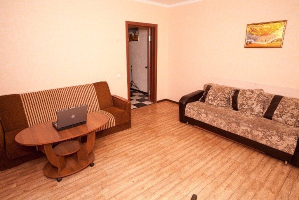 Двухкомнатные квартиры: Двухкомнатная квартира улица 78 Добровольческой Бригады, 11 в Эдем