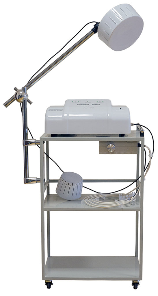 Аппараты магнитотерапии: Аппарат магнитотерапии ВЧ-МАГНИТ МедТеко в Техномед, ООО