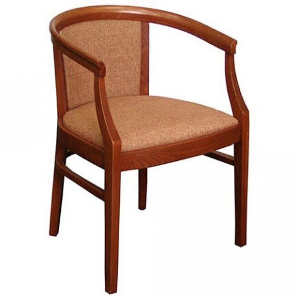 Стулья, кресла деревянный для кафе, бара, ресторана.: Кресло 323001 в АРТ-МЕБЕЛЬ НН